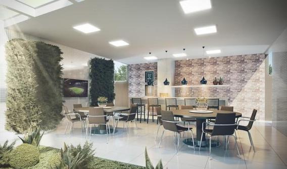 Apartamento Em Jardim Praia Grande, Mongaguá/sp De 78m² 2 Quartos À Venda Por R$ 430.320,00 - Ap436522
