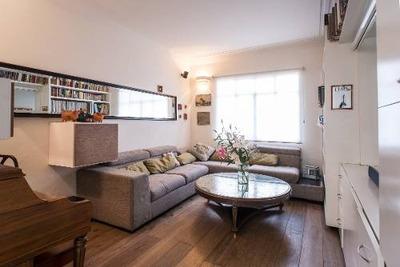 Magnifica Casa Art Decó En Venta En Condesa