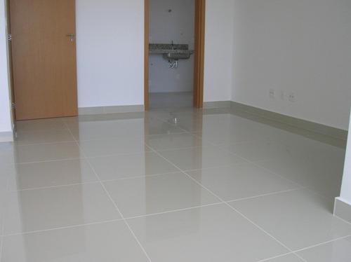 Apartamento 03 Quartos Bairro Sagrada Família - Pr1357