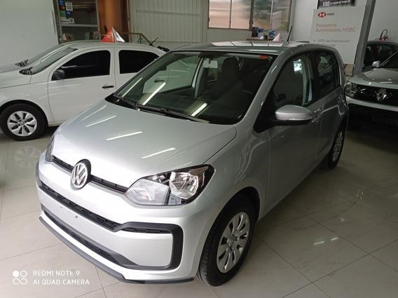 Volkswagen Up! 2020 1.0 Move Up! 75cv Hasta 100% Financiado