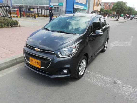 Chevrolet Beat Premier