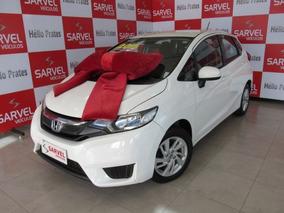 Honda Fit Lx 1.5 16v Flex, Oof5554