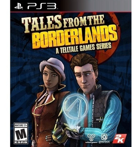 Tales From The Borderlands (legendado) - Leia Descrição
