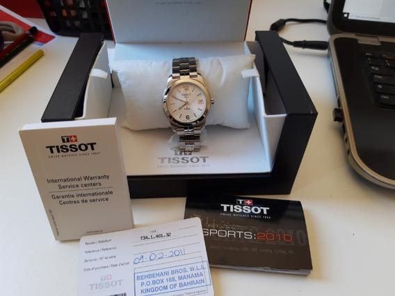 Relógio Tissot Pr50 - Novo