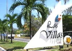 Lecheria, Las Villas, Complejo Turístico El Morro