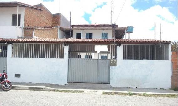 Casa 6 Quartos Com Suíte No Campo Limpo R$ 199.999,00 - 619