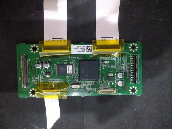 Placa Tcon Tv Lg 50pt250b 50pt350b