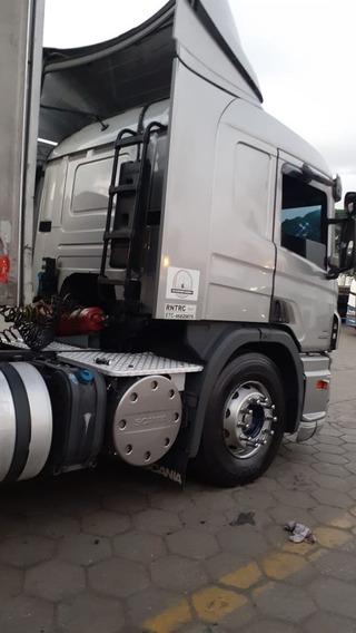 Scania 360 A4x2 2013/2013
