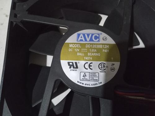 Cooler Pc Dell Y4574 Dd12038b12h