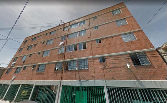 Excelente Departamento En Iztapalapa, Cdmx