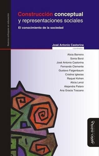 Construcción Conceptual Y Representaciones Soc .. Castorina
