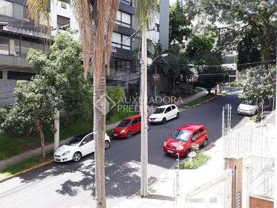 Apartamento - Auxiliadora - Ref: 284843 - V-284843
