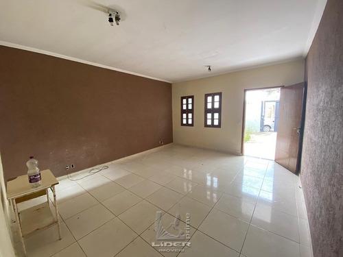 Casa No Vem Viver - Bragança Paulista - Ca0537-1