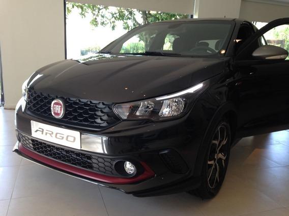 Fiat Argo Okm Retira Con $85.000 Tomo Usado Palio Clio Gol M