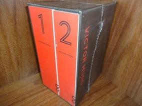 Livro - Box Os Miseraveis - 2 Volumes - Cosac & Naify