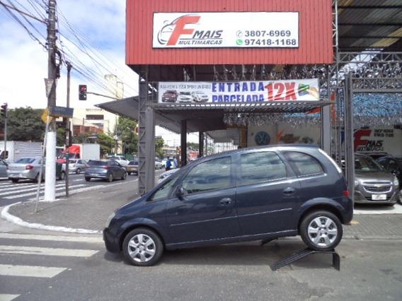 Chevrolet Meriva Maxx Esaytronic