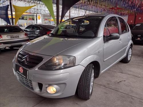 Imagem 1 de 9 de Citroën C3 1.4 I Exclusive 8v