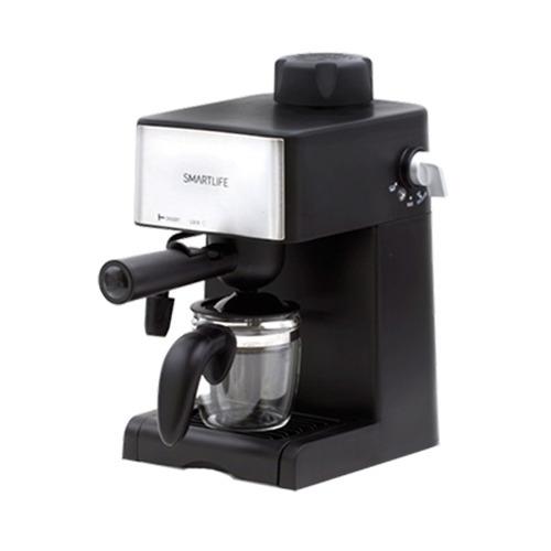 Imagen 1 de 4 de Cafetera Espresso Smartlife Sl-cm4648ve Circuit