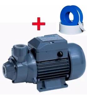 Bomba Periferica Elevadora Agua 1/2hp Gamma Turbina Bronce