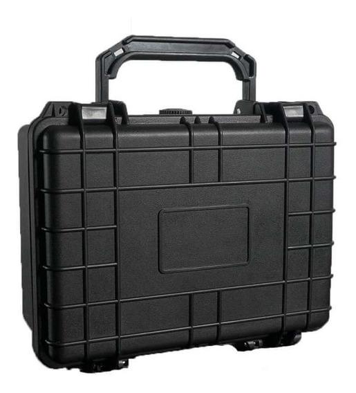 Maleta Multiuso Espuma Customizável P/ Câmeras E Acessórios
