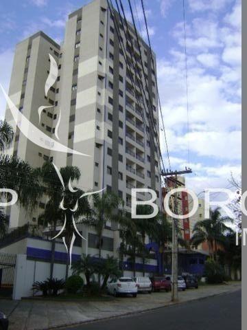 Imagem 1 de 20 de Apartamento À Venda Em Jardim Chapadão - Ap001136