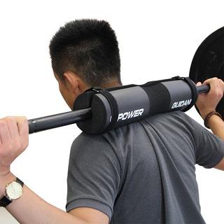 Squat Pad Almohadilla De Hombro Protector Para Gym 100%