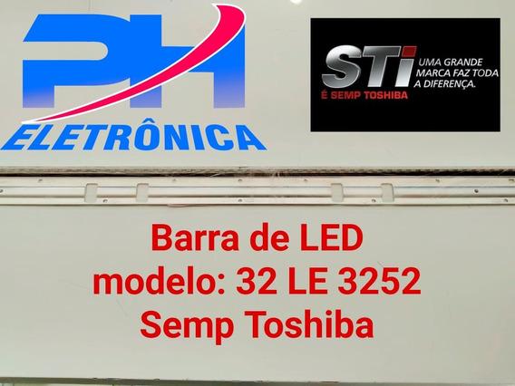 Barra De Led Semp Toshiba