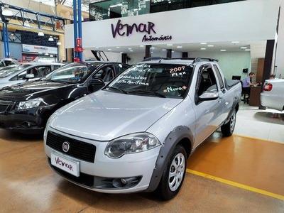 Fiat Strada Trekking Ce 1.4 Flex