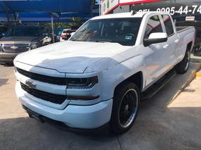 Chevrolet Silverado 2017