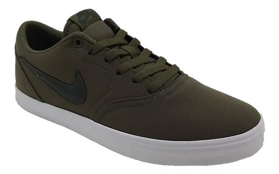 Tênis Masculino Nike Sb Check Cnvs