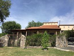 Hermosa Casa Ideal Fin De Semana