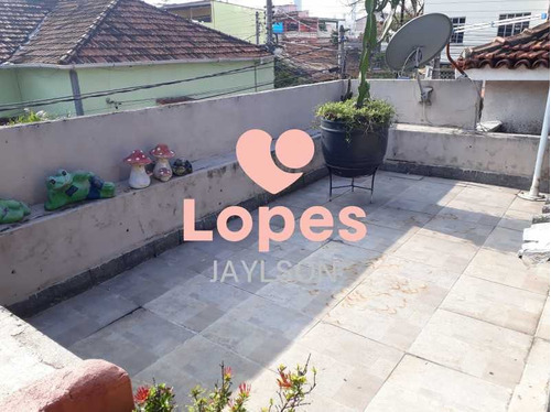 Imagem 1 de 15 de Casa - 03 Quartos - Rocha - 494388