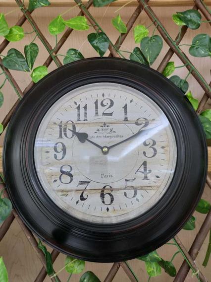 Reloj Decorativo De Pared.