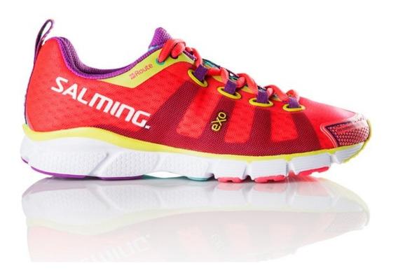 Zapatillas Salming Enroute Running Mujer