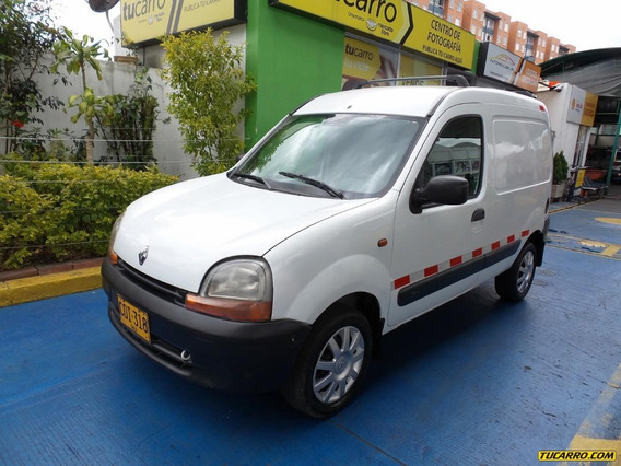 Renault Kangoo 1.6cc