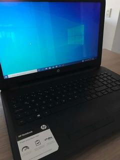 Notebook Hp 15-ay026la 500 Gb/4gb