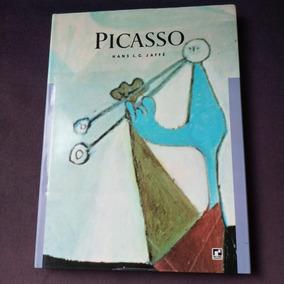 Livro Picasso Hans L.c. Jaffé Record Frete Grátis Usado