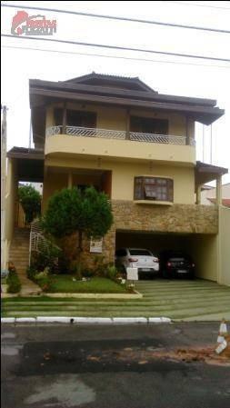 Casa Residencial À Venda, Urbanova, São José Dos Campos. - Ca0009