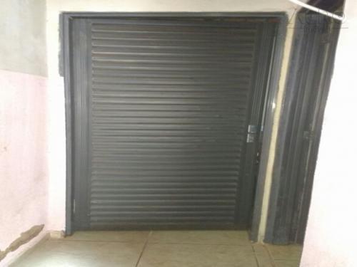 Casa Residencial À Venda, Conjunto Habitacional Engenheiro Otávio Rasi, Bauru - Ca0791. - Ca0791