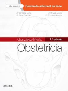 Envío Gratis. González-merlo. Obstetricia 7ed