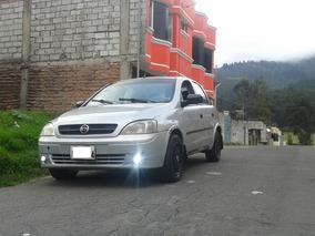 Chevrolet Corsa 1.8