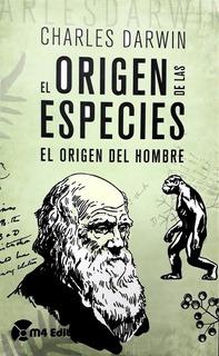 El Origen De Las Especies, Charles Darwin, M4
