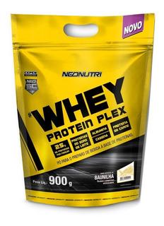 Whey Protein Plex - 900g - Neonutri+dilatex 152cap R$ 99,90