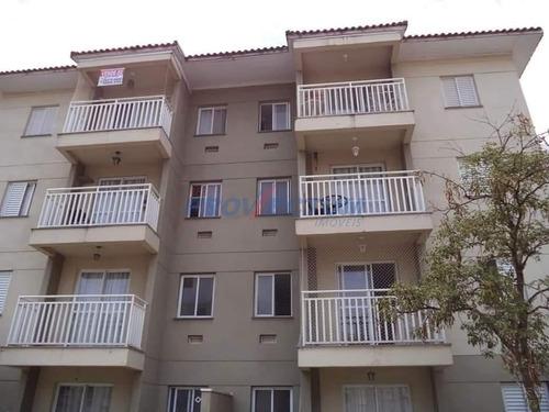 Apartamento À Venda Em Jardim Santa Izabel - Ap275297
