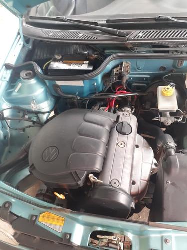 Imagem 1 de 2 de Volkswagen Gol Gol 1.0 Motor Mi