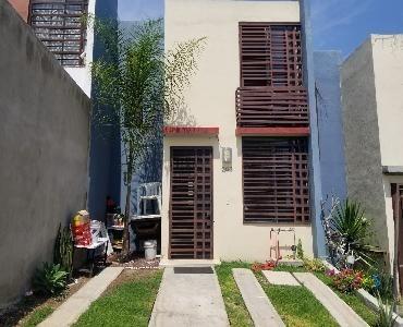 Imagen 1 de 9 de Casa En Venta En Colinas De Tonala