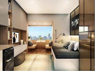 Apartamento No Brooklin 2 Dorms E Suite , São Paulo, Cod: 903 - V903