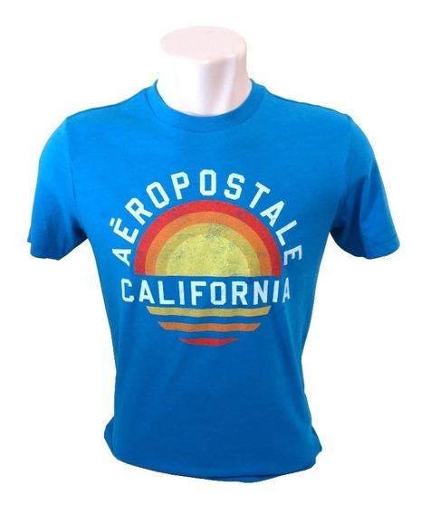 Camisa Aéropostale Original California Tamanho P