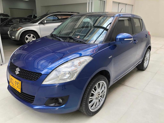 Suzuki Swift 2015 1.2 Dzire