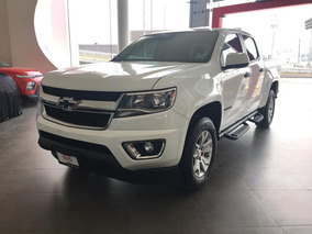 Chevrolet Colorado 2.5 2018